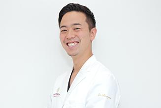 新横浜プリンスペペ歯科クリニック|医師・スタッフ|副院長 花澤 昌宏 (Masahiro Hanazawa)