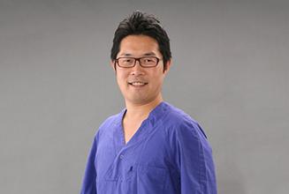 新横浜プリンスペペ歯科クリニック|医師・スタッフ|矯正担当医 石川 基 (Motoi Ishikawa)