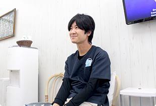 藤沢デンタルオフィス|インタビュー 1