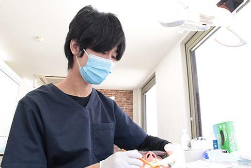 藤沢デンタルオフィス|医院写真 5