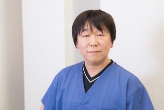 院長 田村 剛(Tsuyoshi Tamura)