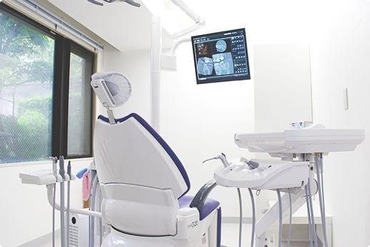 個人診療室