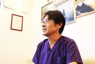小児歯科の専門としても治療