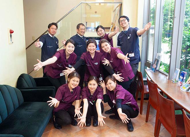 熊本パール総合歯科・こども歯科クリニック健軍院