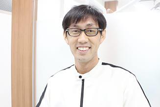 院長 松場 大二郎 (Daijirou Matsuba)