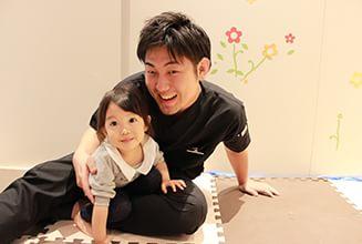 院長 藤原 直明(Naoaki Fujiwara)