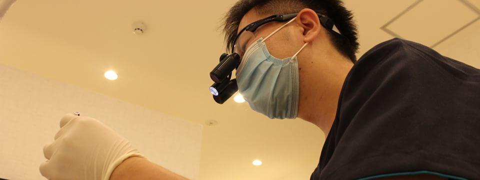 神戸三宮谷歯科クリニック|特徴 1
