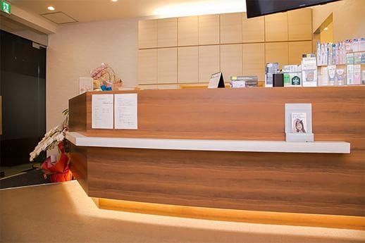 神戸三宮谷歯科クリニック|医院写真 1