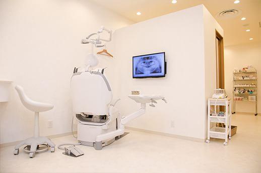 神戸三宮谷歯科クリニック|医院写真 4