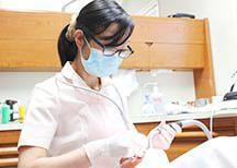 矢野歯科医院の考える歯周病コントロール