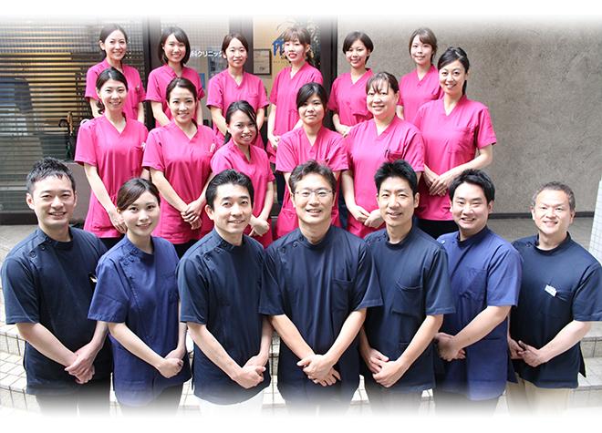 芦屋M&S歯科クリニック本院