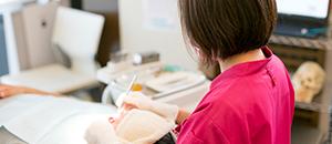 ~歯を守るための「予防歯科」に注力~治療だけではなく予防を大切にしております