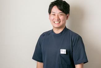 副院長 豊岡 圭輔