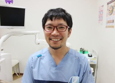 桃山台駅近辺の歯科・歯医者「スマイルデンタルファミリー」