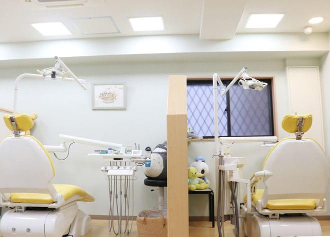 しまだ歯科医院の画像