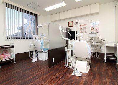 野末整形外科歯科内科(歯科専門受付)5