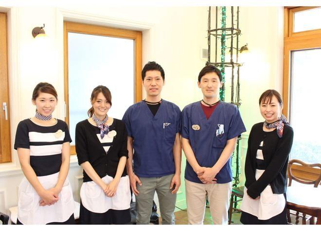 医療法人たんぽぽ会歯科 東淀川院7