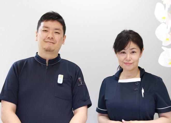 JR西日暮里・改札口歯科
