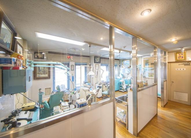 東邦歯科診療所3