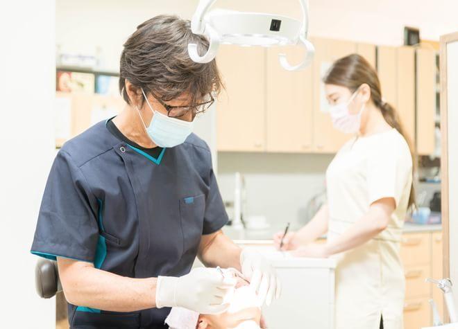 上本町プラザ歯科4