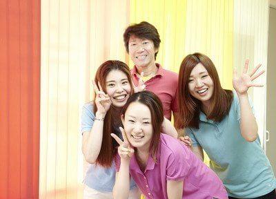 上本町プラザ歯科の医院写真