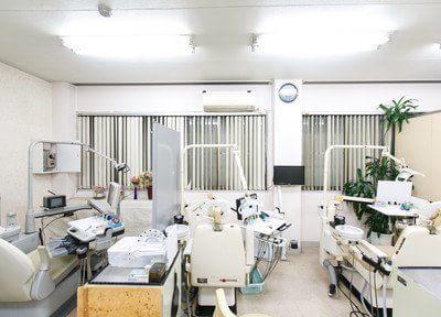 細井歯科診療所5