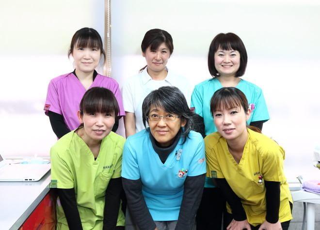 八潮駅近辺の歯科・歯医者「けやき通り歯科医院」