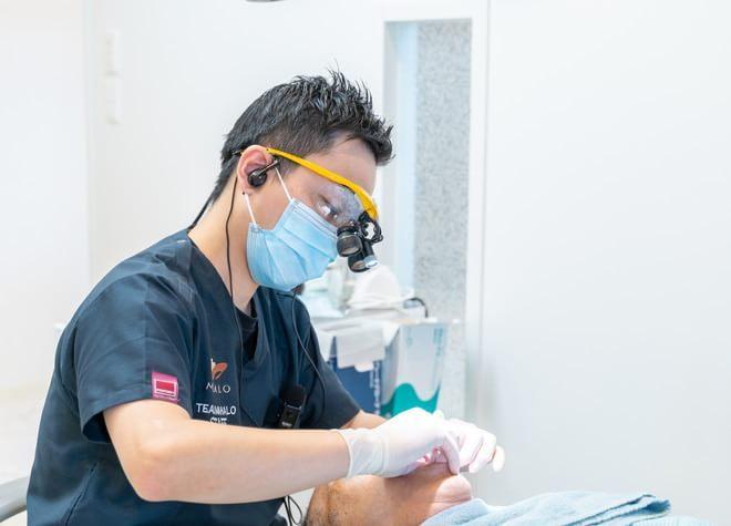 医療法人社団マハロ会 けやき通り歯科医院