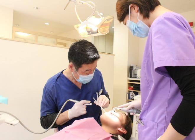 あかつき台歯科医院2
