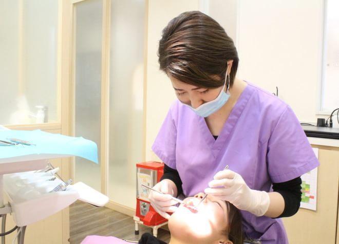 あかつき台歯科医院6