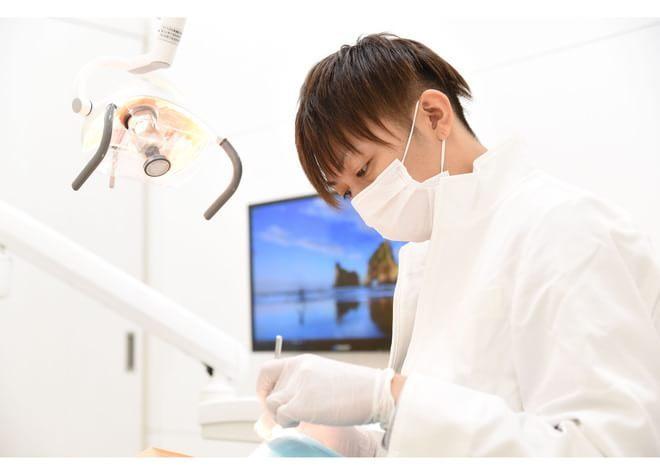志木駅前歯科・矯正歯科5