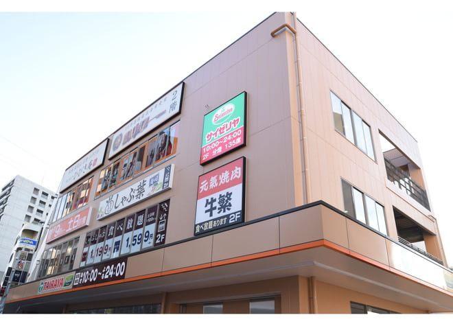 志木駅前歯科・矯正歯科7