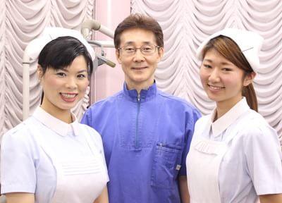 小牧駅近辺の歯科・歯医者「稲垣歯科」