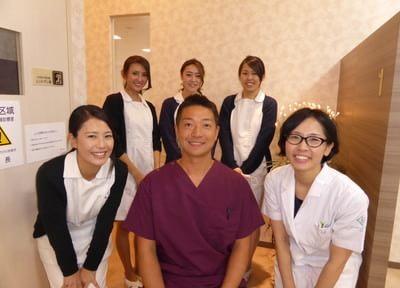 五井駅近辺の歯科・歯医者「ピュアデンタルクリニックアピタ市原」