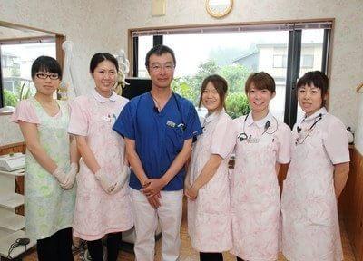 森田歯科医院の医院写真