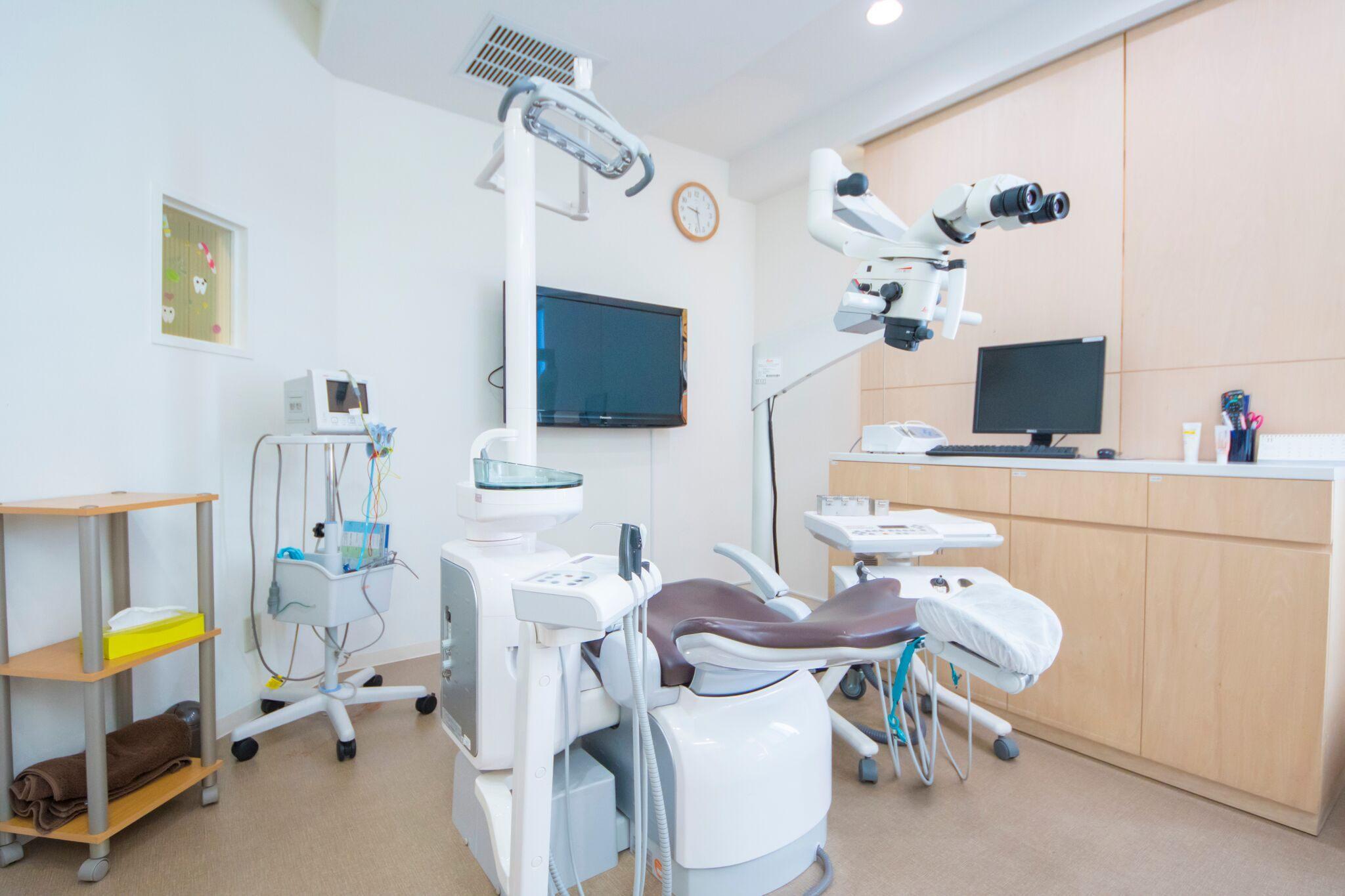 エクセレント歯科クリニック新潟医院