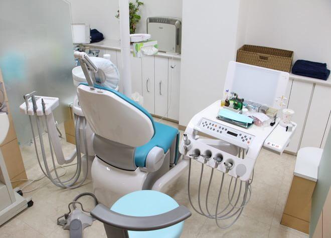 ひろ歯科医院(練馬区)4