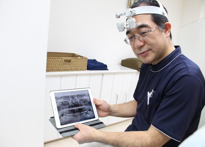 ひろ歯科医院(練馬区)5