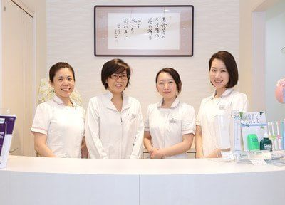 Ai Dental Clinicの医院写真