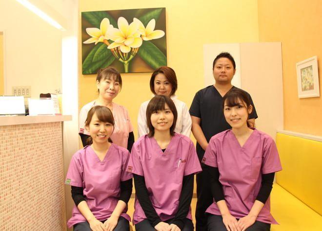 柏スマイル歯科クリニック1