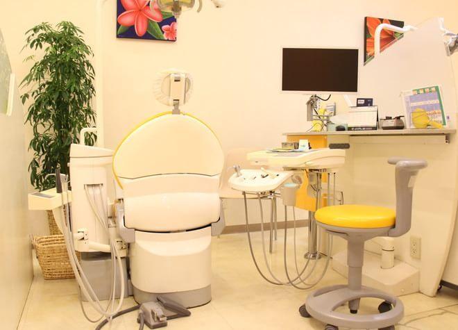 柏スマイル歯科クリニック5