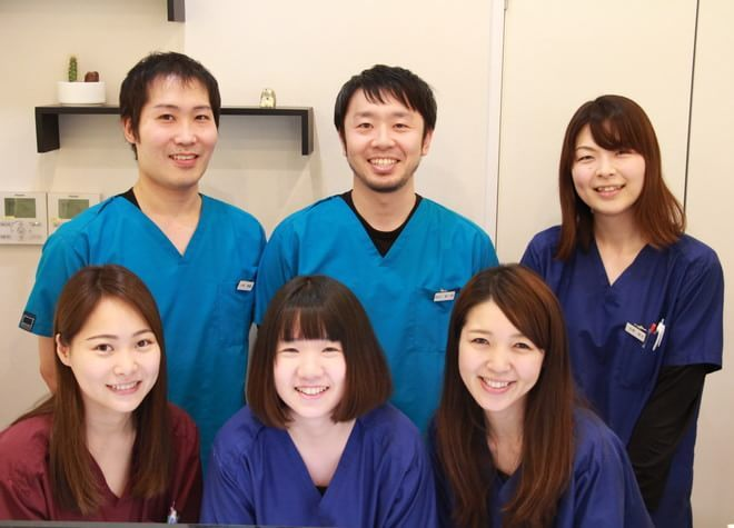 草加クレイン歯科クリニック