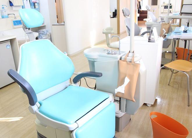 おおしま歯科の画像