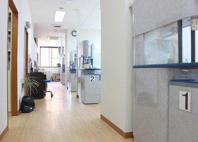 桜ヶ丘歯科医院5