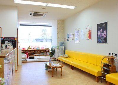 桜ヶ丘歯科医院4