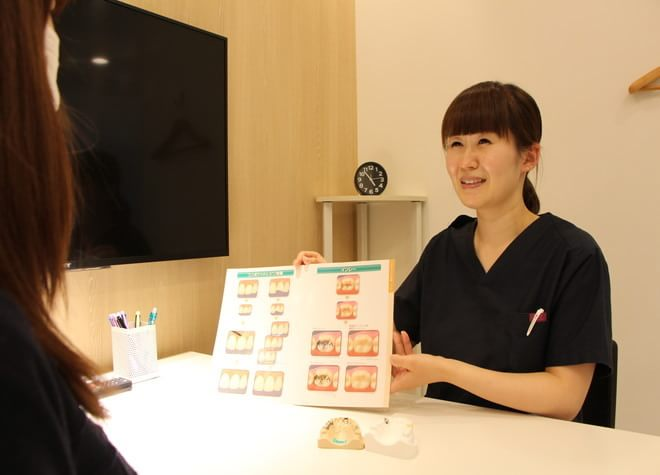 日野ファミリー歯科医院3
