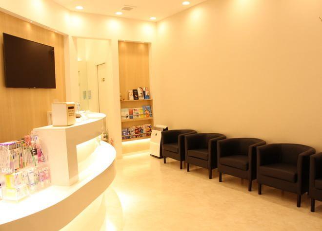 日野ファミリー歯科医院5