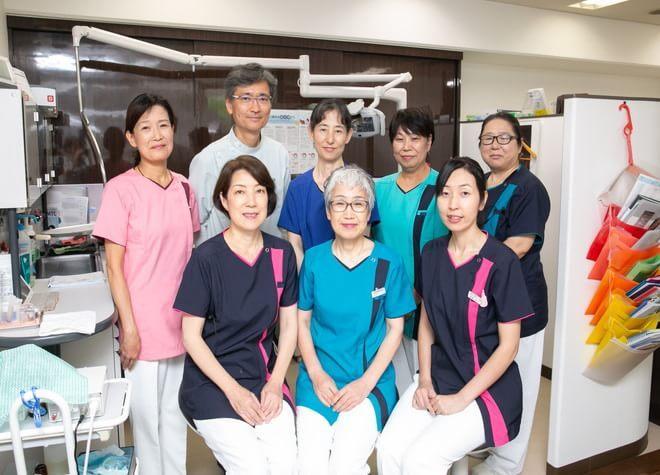 鳥居歯科医院(青葉区)