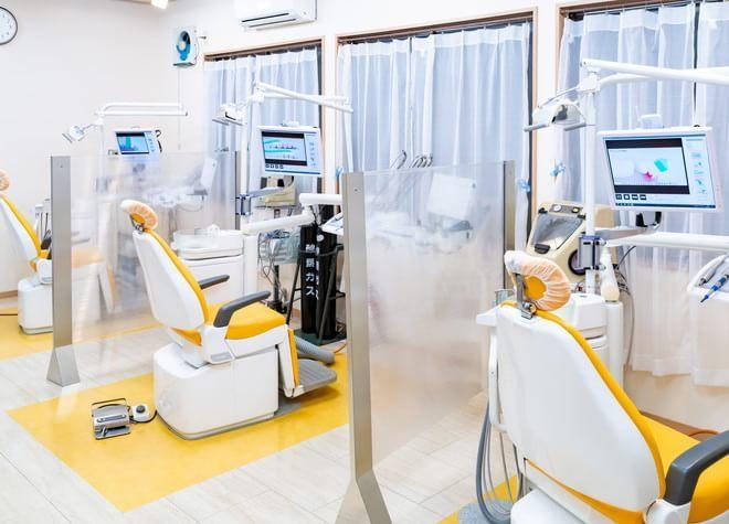 内田歯科医院3