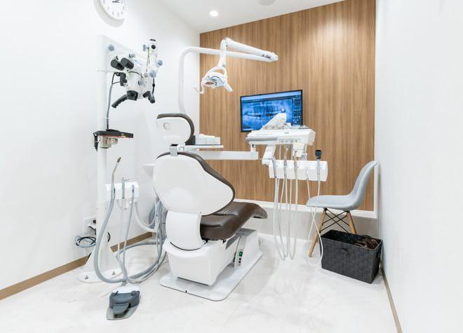 しのざきエキ歯科の画像